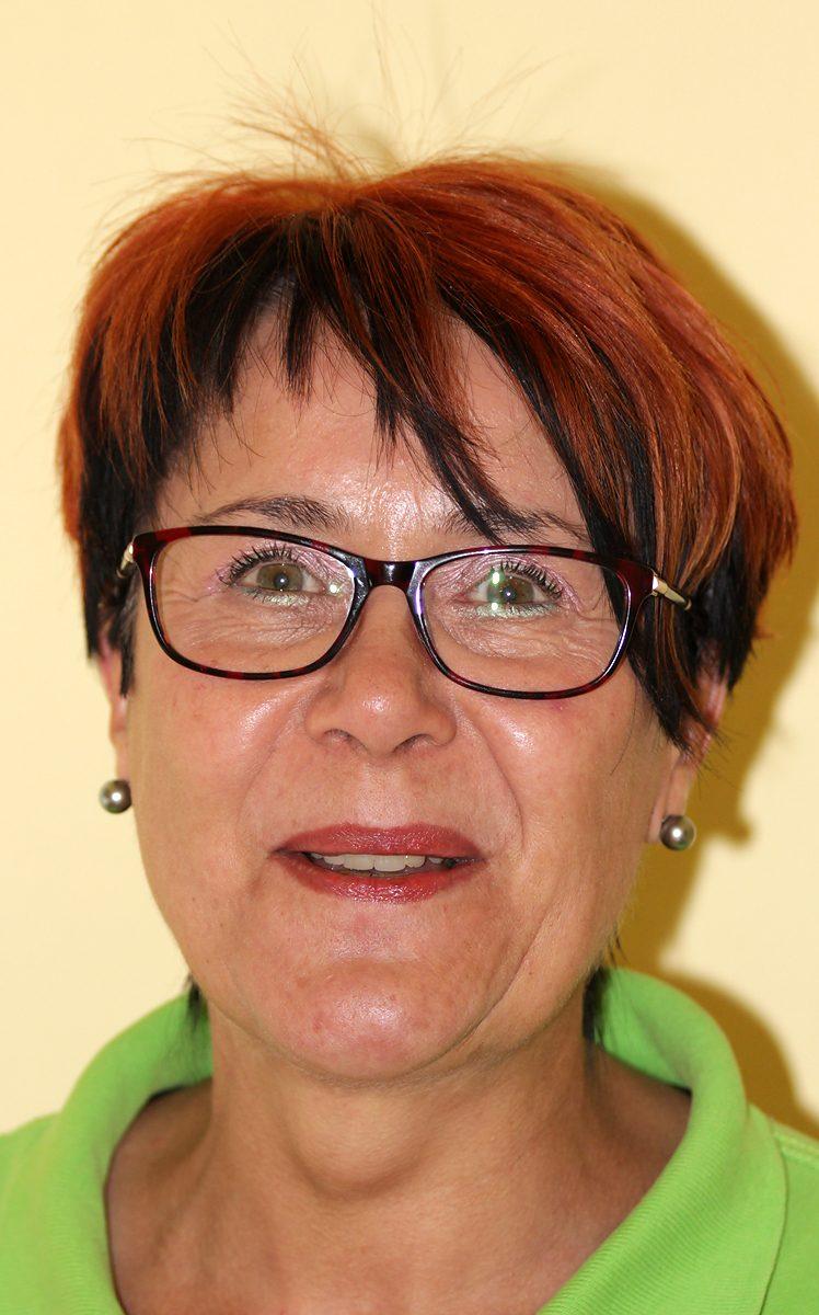 Kerstin Tiedemann